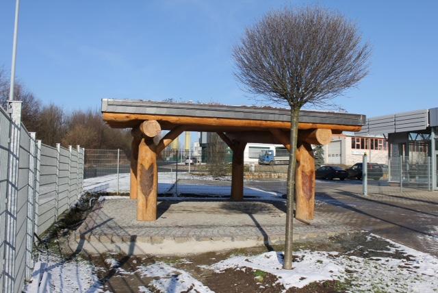 naturstamm carport - carport 2017, Garten und Bauen