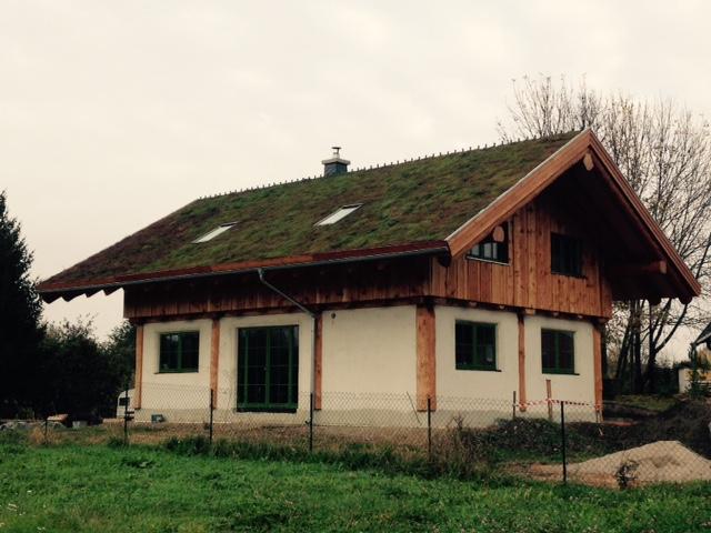 post beam blockhaus naturstammhaus farmers loft ii mehrer blockhaus. Black Bedroom Furniture Sets. Home Design Ideas