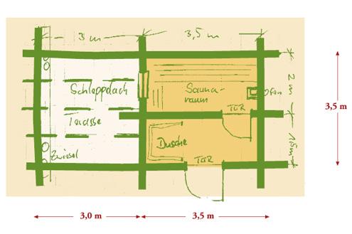gartensauna aus vollholz hot timbre cove mehrer blockhaus. Black Bedroom Furniture Sets. Home Design Ideas