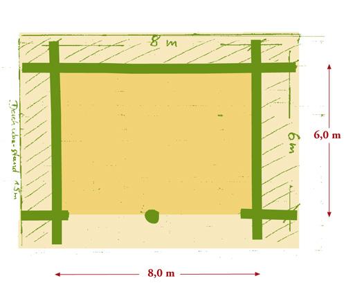 carport wie ein massivholzhaus stormy shelter mehrer. Black Bedroom Furniture Sets. Home Design Ideas